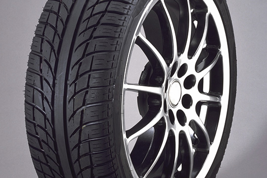 Buy 4 Select Tires, Get Up to $70 Rebate by Mail at Russ Milne