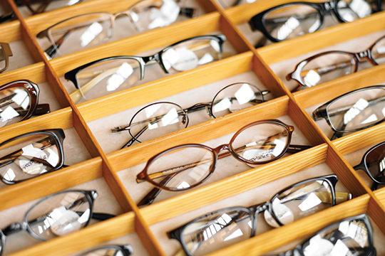 Buy One Pair, Get One FREE OR 40% OFF One Pair at Fashion Eyeglass